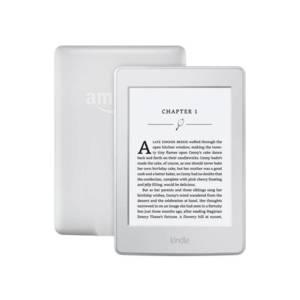 Електронна книга KINDLE PAPERWHITE 2015 WHITE